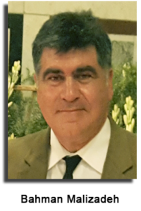 Bahman Malizadeh