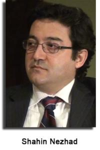 Shahin Nezhad