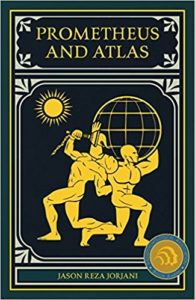Prometheus and Atlas